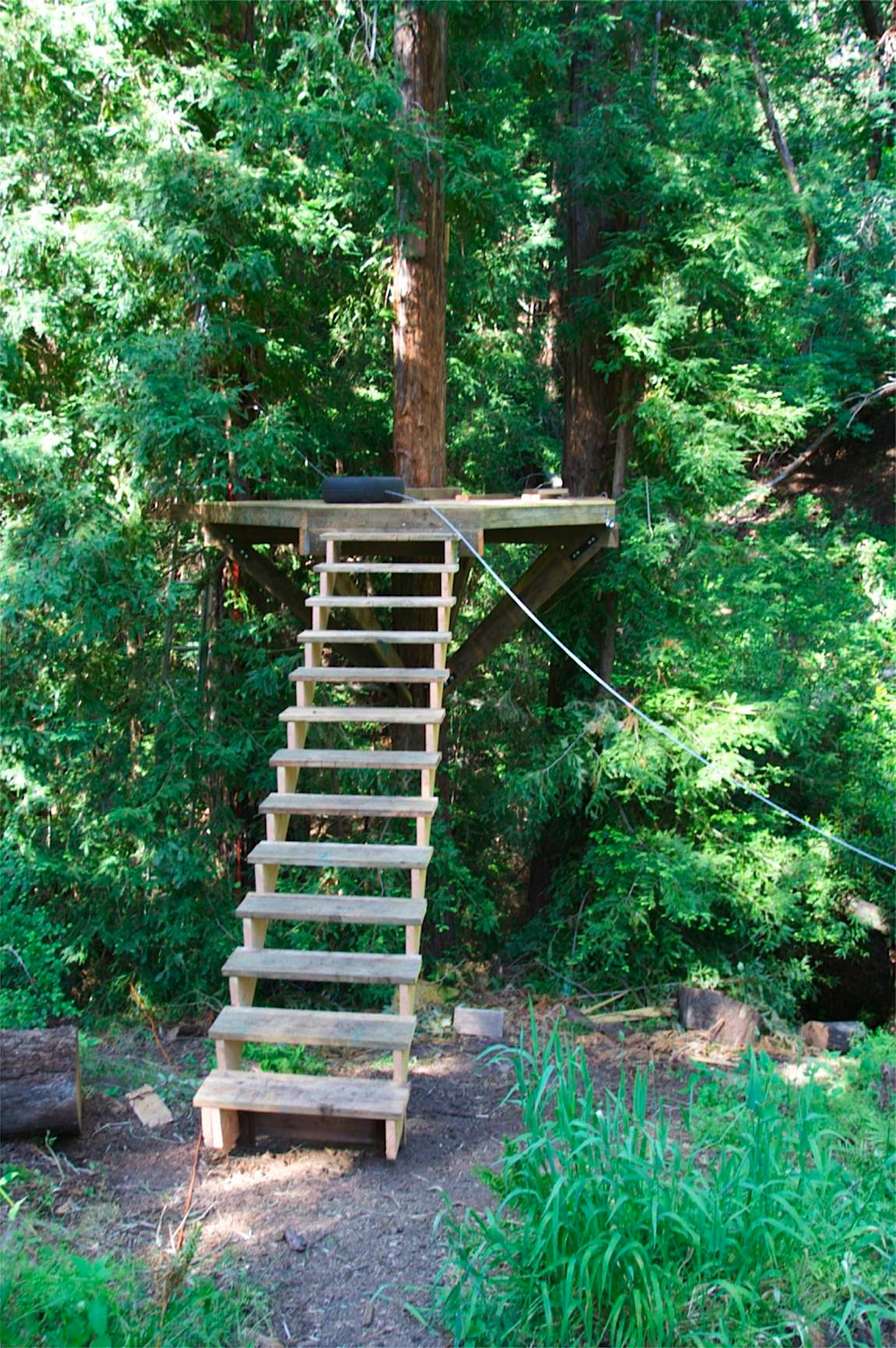 corbin u0027s treehouse blog archive old stuff zip line and